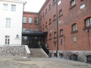 מלון הלסינקי