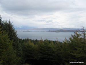 האי סקאי סקוטלנד