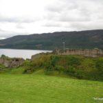 טירות סקוטלנד
