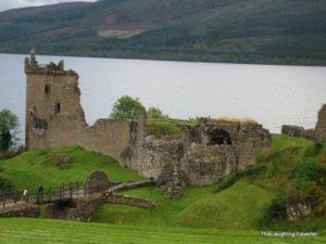 סקוטלנד למטייל