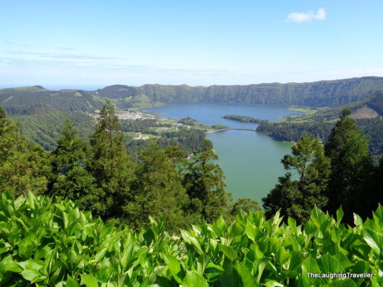 סאו מיגל האיים האזוריים