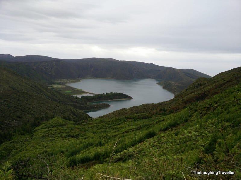 אטרקציות האיים האזוריים