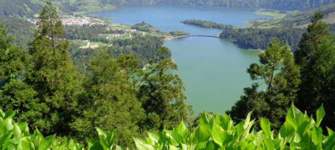 The Azores – Part 1