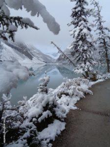 אגם לואיז קנדה