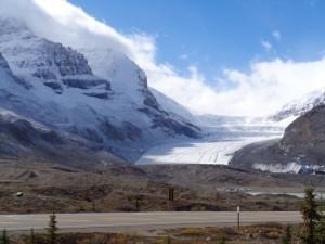 Big glacier :)