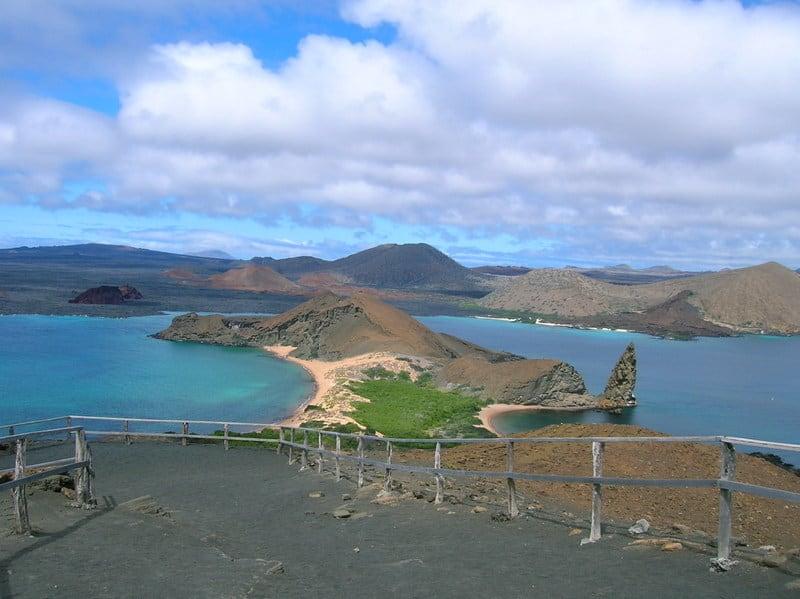 Galapagos - Bartolome