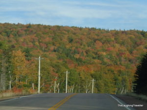 Cape Breton & the Cabot Trail