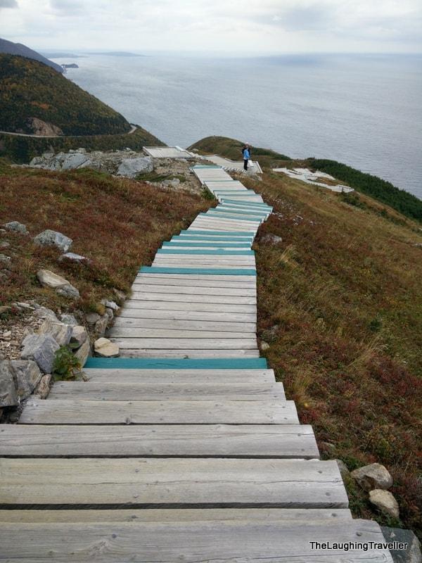 Skyline trail, Cape Breton