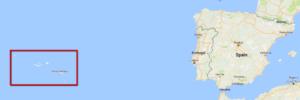 האיים האזוריים