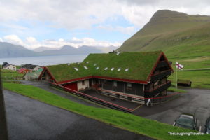 faroe islands towns