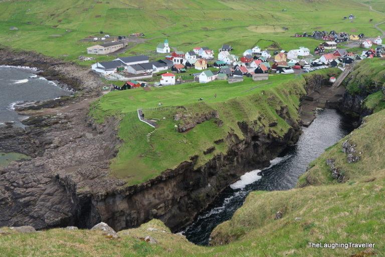 faroe islands villages