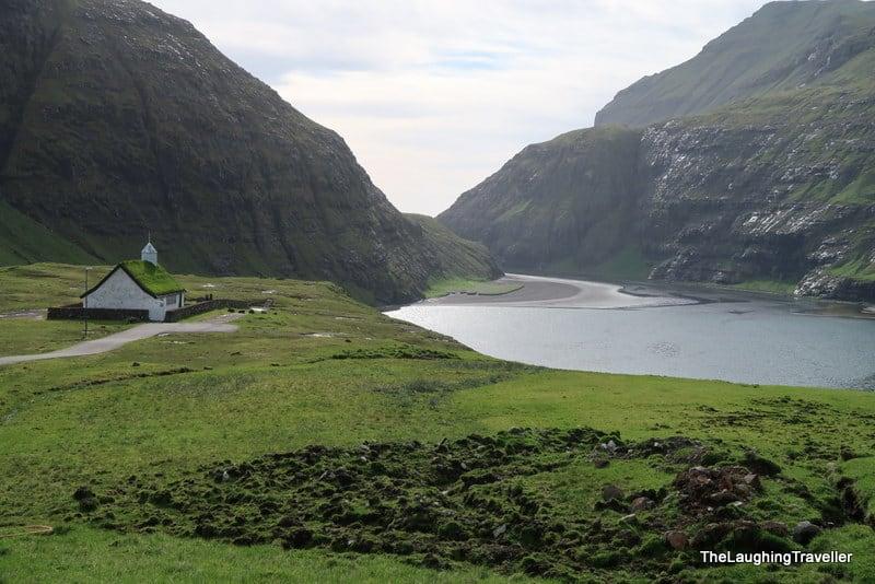 Gems of the Faroe islands