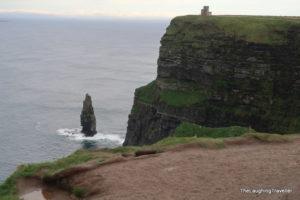 אירלנד צוקי מוהר