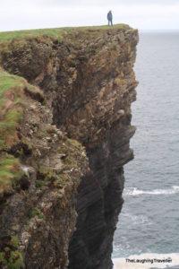 צוקים באירלנד