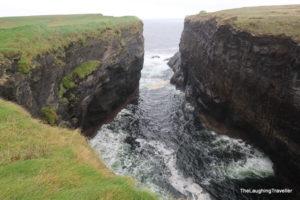 מערב אירלנד