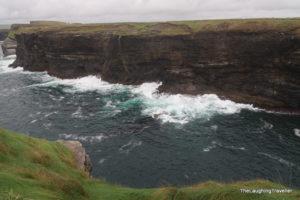 טיול מערב אירלנד