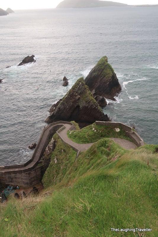 משחקי הכס, אירלנד