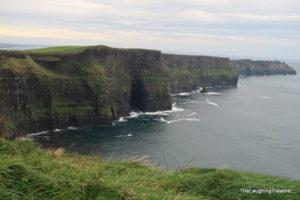 צוקי מוהר אירלנד
