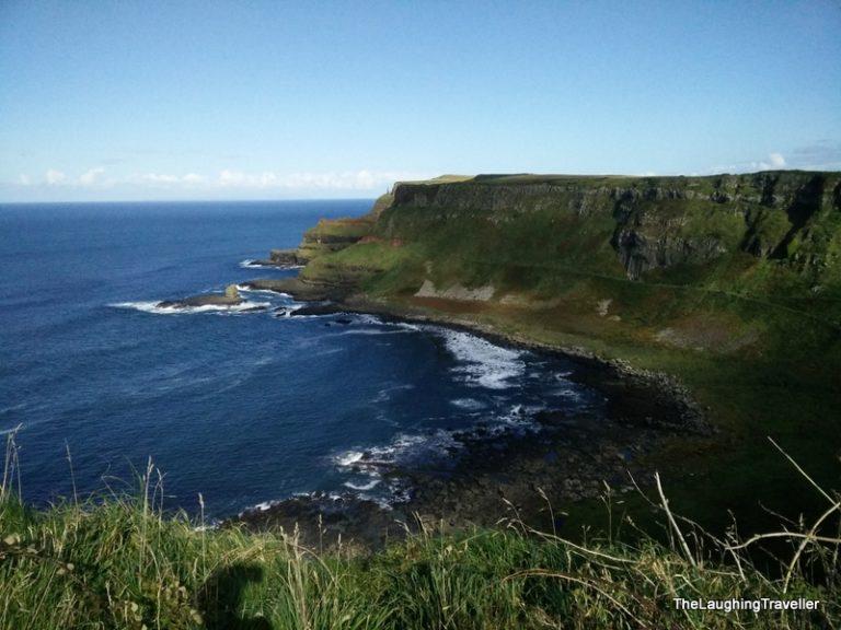 טיול צפון אירלנד
