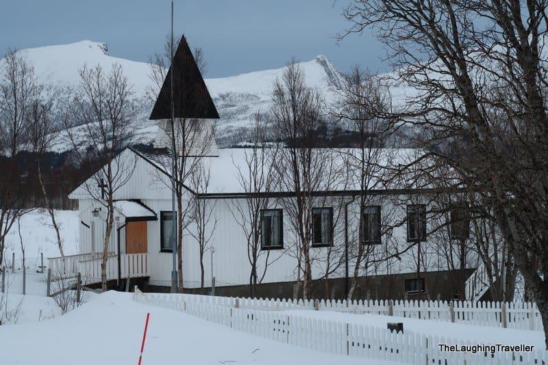 כנסייה נורבגית