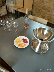 טעימות יין בורדו