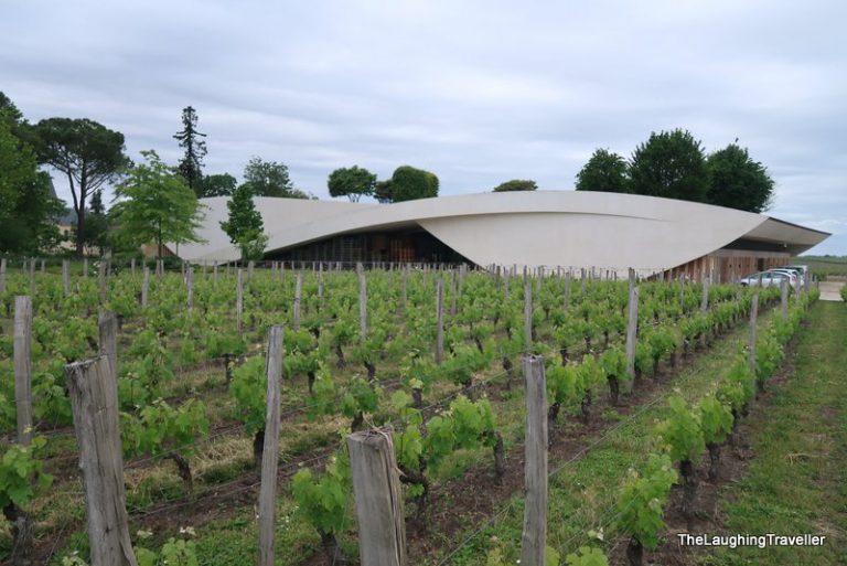 טיול יין בצרפת