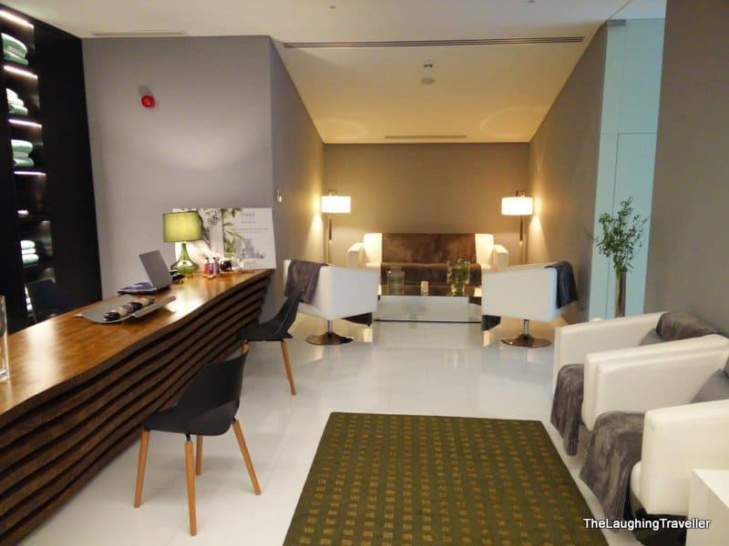 מלון ספה פורנאס