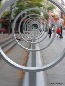 אמנות רחוב במונטריאול