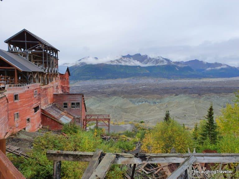 אלסקה היסטוריה