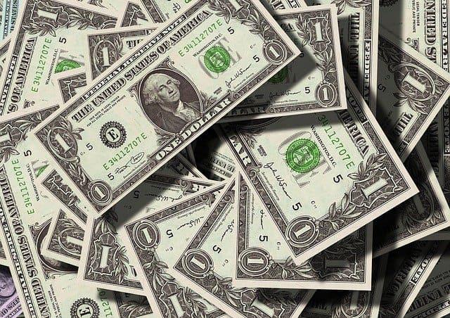 כסף אמריקאי