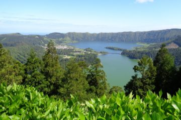 האיים האזוריים – סאו מיגל