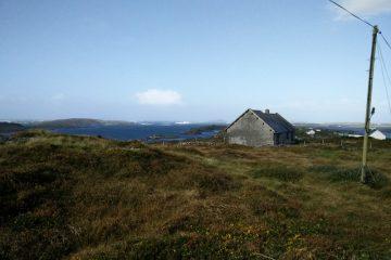 אירלנד: מה עושים במחוז גאלווי?
