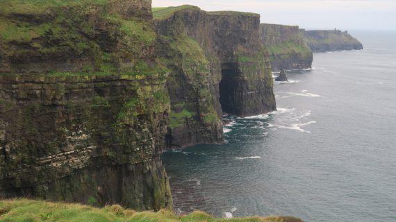 פוסטים-אירלנד