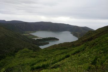 The Azores – Part 4
