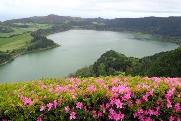 האיים האזוריים – פורנאס