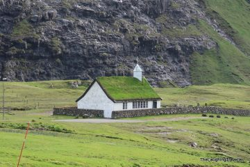 Gems of the Faroe islands: 3 villages you don't want to miss