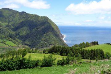 האיים האזוריים – חלק 3