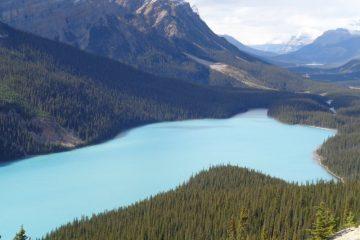 טופ 5 – האגמים הכי יפים